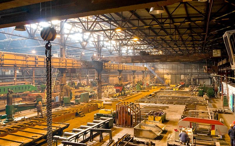 Công ty giấy Lee & Man: Kế hoạch gia tăng tăng sản xuất giấy - 1