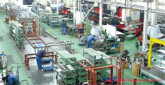 Nhà máy Lee & Man: Sự chuyển hướng của doanh nghiệp giấy - 1