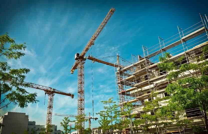 Nhà tiền chế (pre engineered building) - giải pháp nhà xưởng hoàn hảo - 1