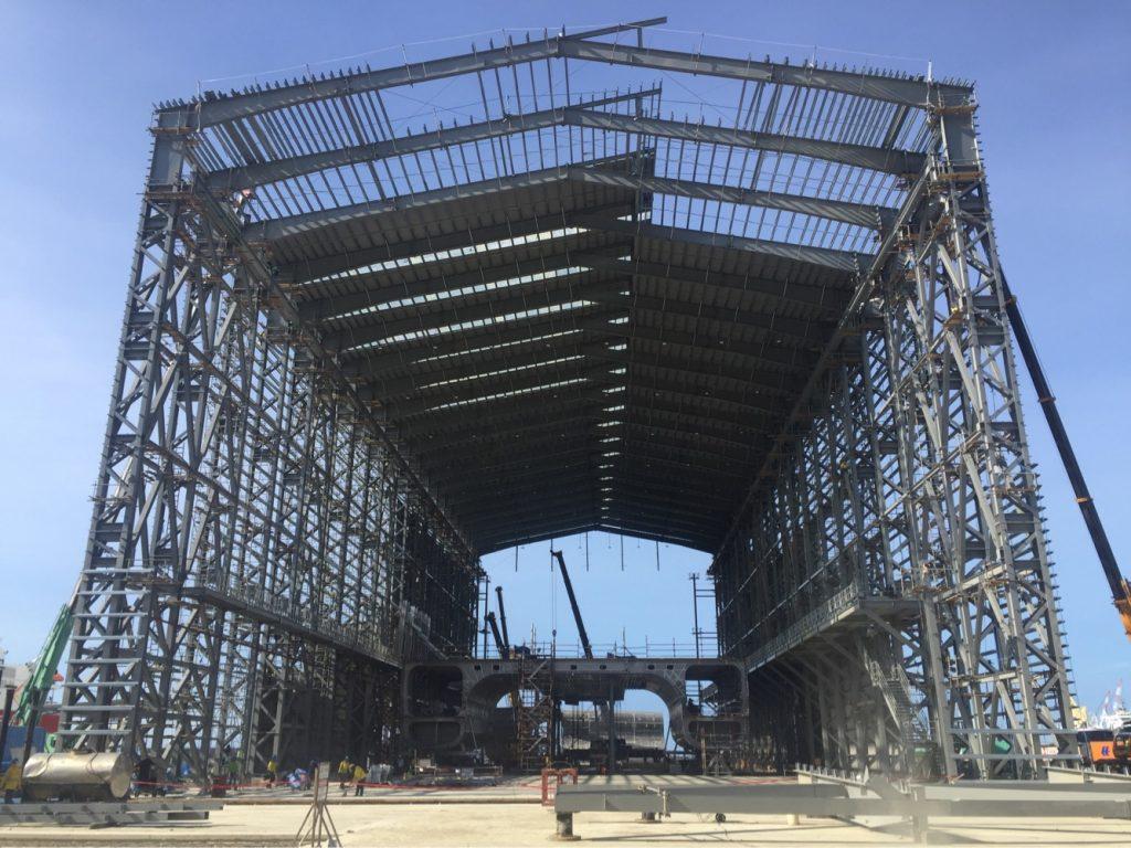 Tìm hiểu về tôn sàn của công ty PEB Steel - 2