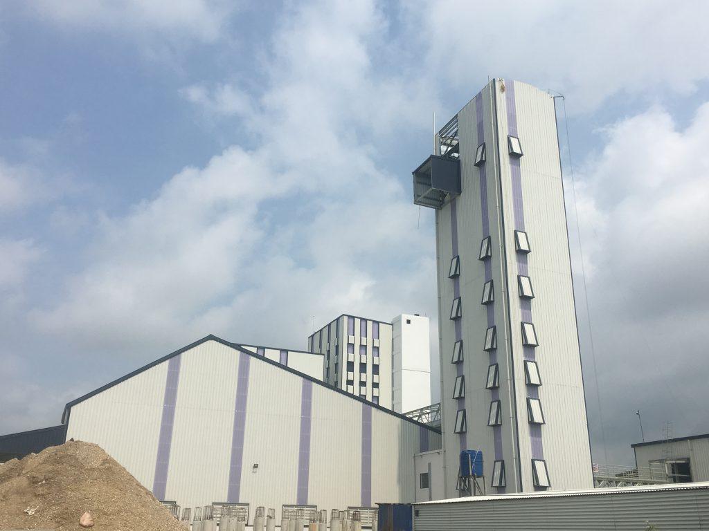 Quy trình cung cấp dịch vụ công ty nhà thép tiền chế PEB Steel - 2