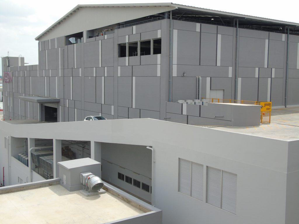 Những lý do nên xây nhà thép tiền chế 2 tầng - 2