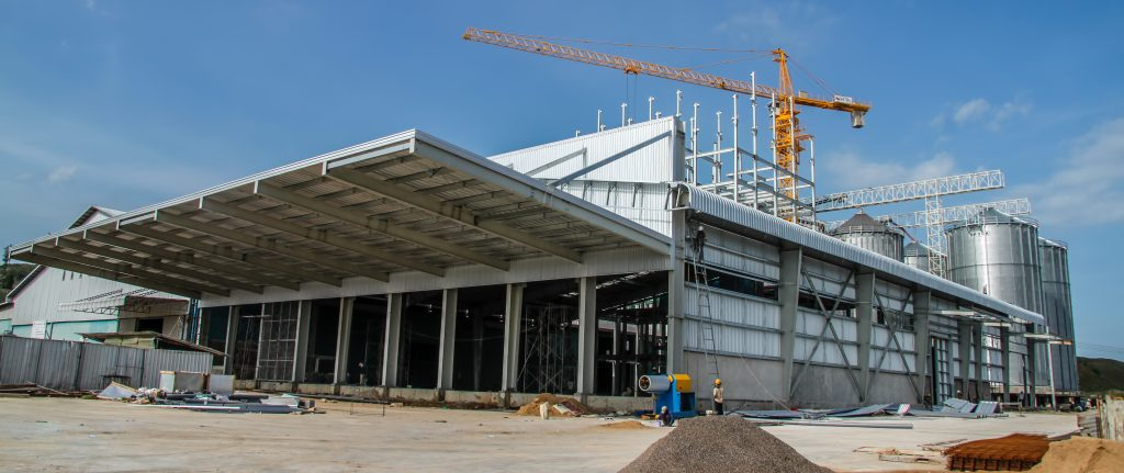 Thành tựu của PEB Steel – công ty nhà thép tiền chế hàng đầu - 2