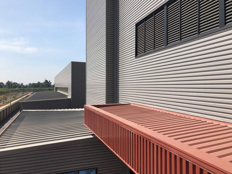 Tôn sàn deck của PEB Steel đang được đánh giá cao hiện nay - 1