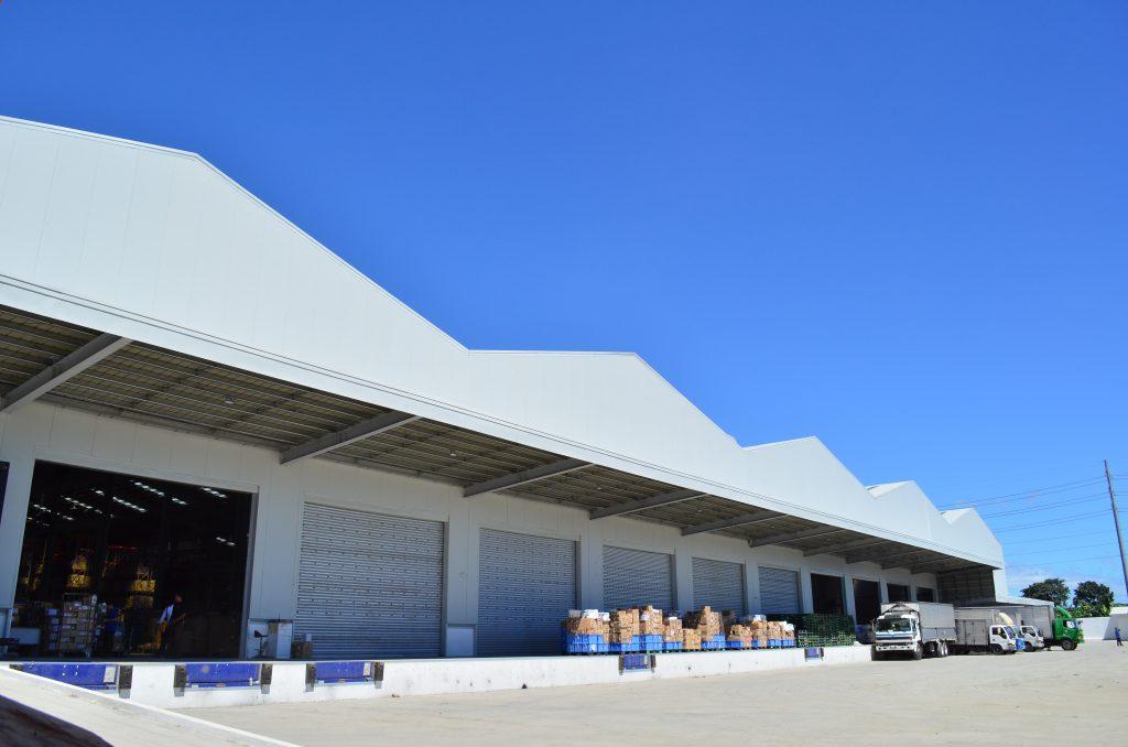 Nhà xưởng tiền chế của PEB Steel xây bởi đội ngũ kỹ sư giàu kinh nghiệm - 2