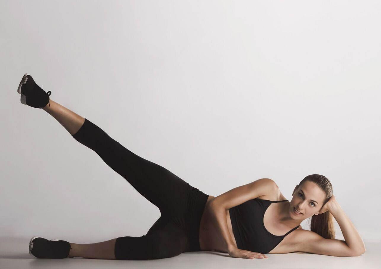 Các bài tập giúp giảm đau nhức chân hiệu quả